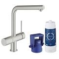 GROHE Blue Pure Minta Starter kit 31345 DC2