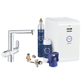 GROHE Blue K7 Professional Starter Kit 31346 001