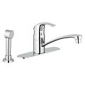 "Eurosmart Single-lever sink mixer 1/2"" 31352 001"