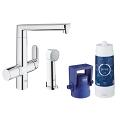 GROHE Blue K7  Pure Starter kit 31354 001