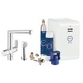 GROHE Blue K7 Professional Starter kit 31355 001