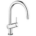 "Minta Touch Electronic single-lever sink mixer 1/2"" 31358 000"