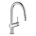 Minta Touch Touch Single-Handle Kitchen Faucet 31359 002