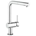 "Minta Touch Electronic single-lever sink mixer 1/2"" 31360 000"