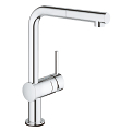 "Minta Touch Electronic single-lever sink mixer 1/2"" 31360 001"