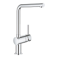 "Minta Single-lever sink mixer 1/2"" 31375 000"