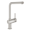 "Minta Single-lever sink mixer 1/2"" 31375 DC0"