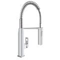 "Eurocube Single-lever sink mixer 1/2"" 31401 000"