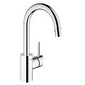 "Concetto Single-lever sink mixer 1/2"" 31479 000"