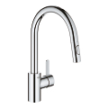"Eurosmart Cosmopolitan Single-lever sink mixer 1/2"" 31481 001"