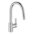 "Eurostyle Cosmopolitan Single-lever sink mixer 1/2"" 31482 003"