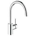 "Concetto Single-lever sink mixer 1/2"" 31483 001"