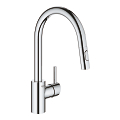 "Concetto Single-lever sink mixer 1/2"" 31483 002"