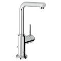 "Atrio Single-lever basin mixer 1/2"" L-Size 32006 001"