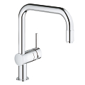 "Minta Single-lever sink mixer 1/2"" 32067 000"
