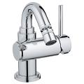 Atrio Single-lever bidet mixer 32108 000