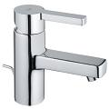 Lineare Single-lever basin mixer S-Size 32114 000