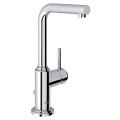 "Atrio Single-lever basin mixer 1/2""   L-Size 32129 001"