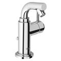 "Atrio Single-lever bidet mixer 1/2"" M-Size 32134 001"