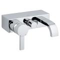 Allure Single-lever bath/shower mixer 32148 000