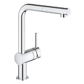 "Minta Single-lever sink mixer 1/2"" 32168 000"