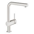 "Minta Single-lever sink mixer 1/2"" 32168 DC0"