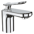 Veris Single-lever basin mixer S-Size 32186 000