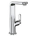 "Veris Single-lever basin mixer 1/2"" L-Size 32187 000"