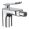 "Veris Single-lever bidet mixer 1/2"" M-Size 32193 000"