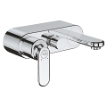 "Veris Single-lever bath/shower mixer 1/2"" 32195 000"