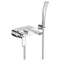 "Veris Single-lever bath/shower mixer 1/2"" 32196 000"