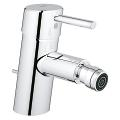 "Concetto Single-lever bidet mixer 1/2"" S-Size 32208 001"