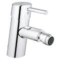 "Concetto Single-lever bidet mixer 1/2"" S-Size 32209 001"