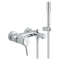 "Concetto Single-lever bath mixer 1/2"" 32212 001"