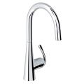 Ladylux3 Pro Single-Handle Kitchen Faucet 32226 000