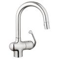 "Single-lever sink mixer 1/2"" 32256 SD0"