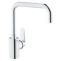 "Eurodisc Cosmopolitan Single-lever sink mixer 1/2"" 32259 002"