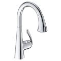 "Zedra Single-lever sink mixer 1/2"" 32294 000"