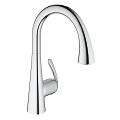 "Zedra Single-lever sink mixer 1/2"" 32294 001"