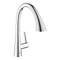 Ladylux³ Single-Handle Kitchen Faucet 32298 003