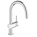 "Minta Single-lever sink mixer 1/2"" 32321 000"