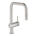 "Minta Single-lever sink mixer 1/2"" 32322 DC2"