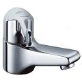 "Euroeco Special Single-lever safety basin mixer 1/2"" 32365 000"