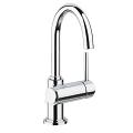 "Atrio Single-lever basin mixer 1/2"" 32457 000"