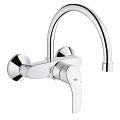 "Eurosmart Single-lever sink mixer 1/2"" 32482 002"