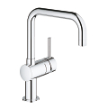 "Minta Single-lever sink mixer 1/2"" 32488 000"