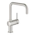 "Minta Single-lever sink mixer 1/2"" 32488 DC0"