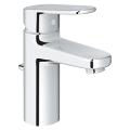 "Europlus Single-lever basin mixer 1/2"" S-Size 32612 00E"