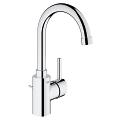 "Concetto Single-lever basin mixer 1/2"" L-Size 32629 001"