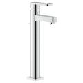"Quadra Single-lever basin mixer 1/2"" XL-Size 32633 000"
